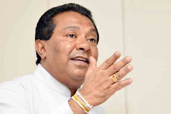 S.B. to seek legal action against expulsion from SLFP