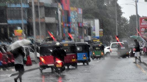 Sri Lanka's living standards could drop over climate change – Hanaa Singer