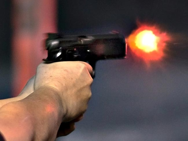 Shooting incident in Hanwella injures 2