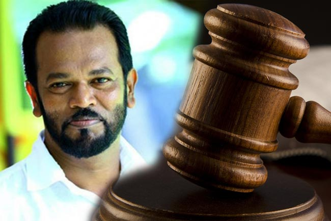 Thewarapperuma granted bail