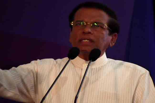 SLFP is why SLPP MPs are in parliament today - President