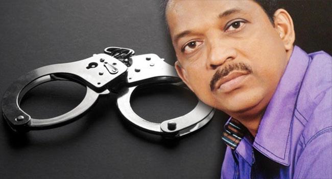 Baddegama PS Chairman arrested for assault