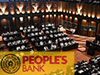 People's Bank (Amendment) Bill passed in Parliament