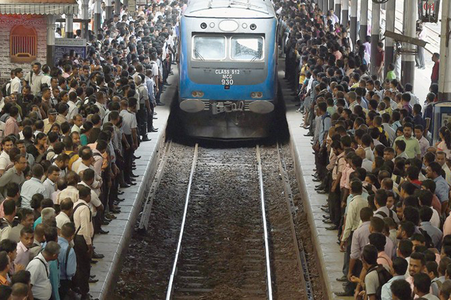 Railway workers to begin work-to-rule action tonight