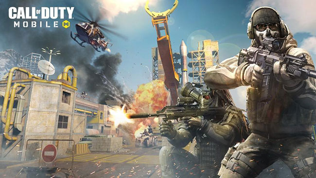 Call of Duty: Mobile launches on October 1, takes on PUBG Mobile