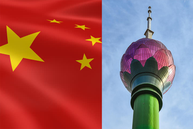 SL Ambassador to China clarifies claims on Lotus Tower project