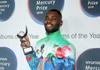 Rapper Dave wins Mercury Prize for debut album 'Psychodrama'