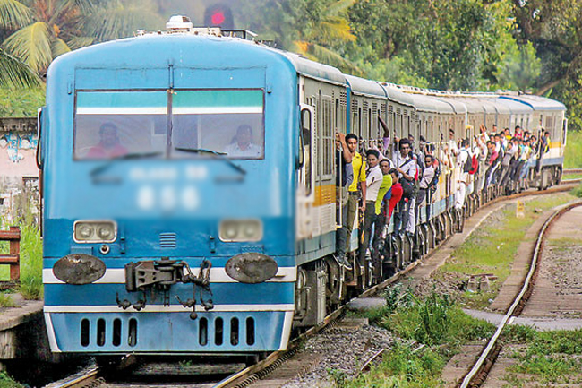 Railway work-to-rule action called off