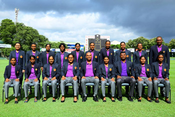 Sri Lanka Women's squads for Australia tour