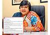 Ex-Bribery Commission chief alleges Senadhipathi distorted conversation