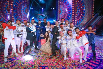 Derana City of Dance: Season 6 Grand Finale…