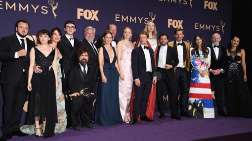 2019 Emmy Awards: 'Fleabag' and 'Game of Thrones' win top honors