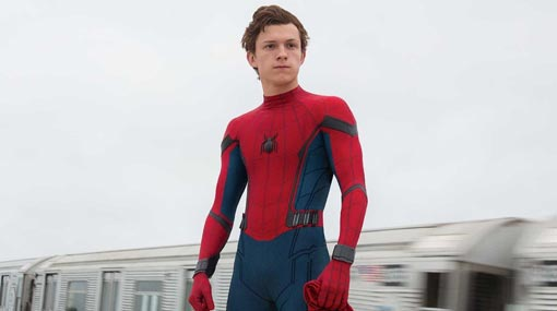 Spider-Man back with Marvel Cinematic Universe