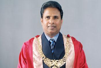 Methsiri loses Galle mayorship again
