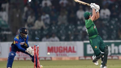 Sri Lanka outclass Pakistan by 35 runs to claim T20 series