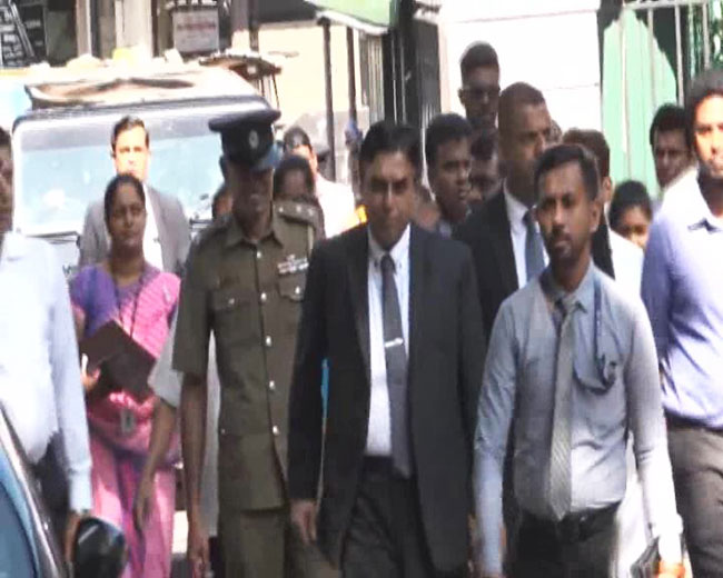 HC revises magistrate's bail order, remands Pujith and Hemasiri