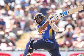Sri Lanka bat in third Twenty20