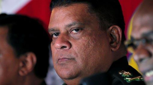 Shavendra focused on raising quality of Sri Lanka Army