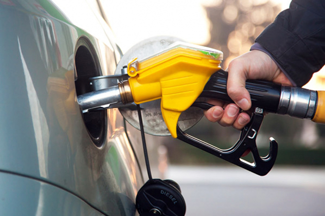 No change in fuel prices this month