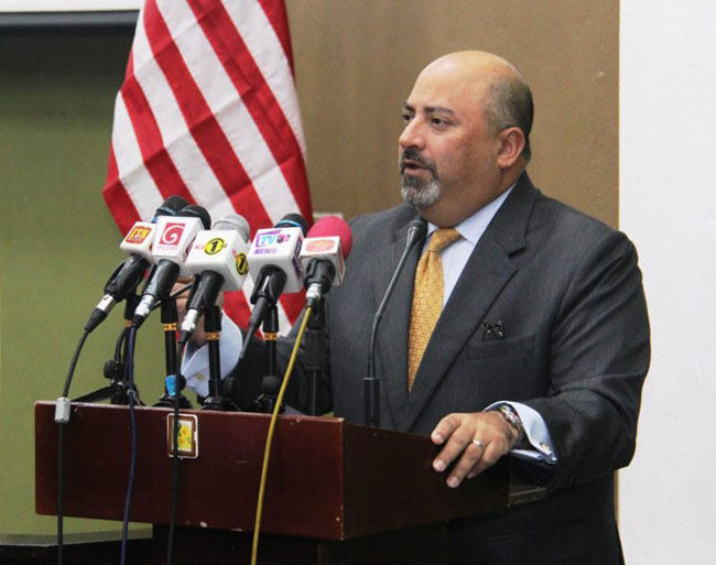 US fully invested in success of Sri Lankan people - Atul Keshap