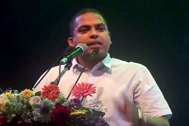 We don't give five cents about Elpitiya PS poll - Harin