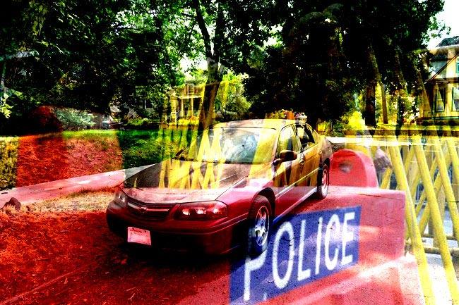 Suspicious vehicle in Mattakkuliya a false alarm, Police clarifies
