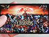 League of Legends is coming to mobiles, consoles in 2020