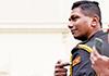 Sri Lanka urges UK to 'honour' Brigadier Fernando's diplomatic immunity