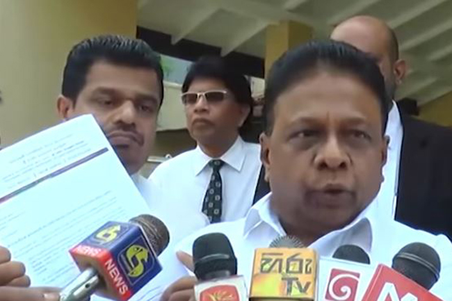 SLPP lodges complaint against State media for being partial