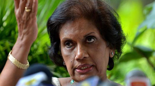 SLFP was powerless during previous Government's term - CBK