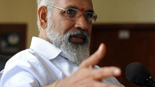 Wigneswaran rejects Ranil's request