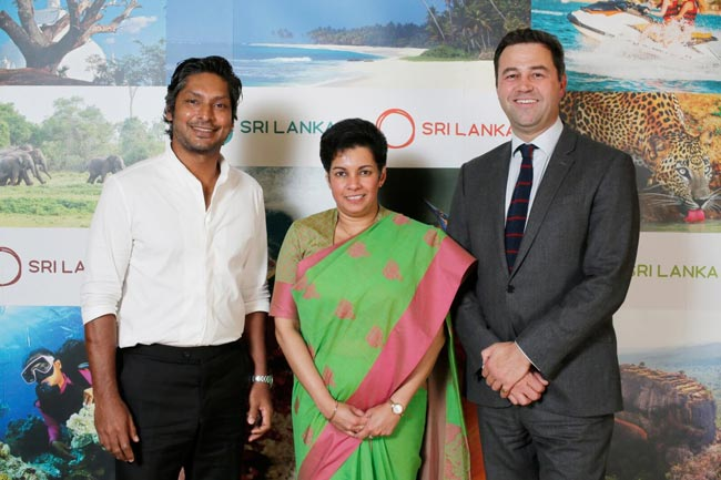 WTM London unveils Sri Lanka as Premier Partner for 2019