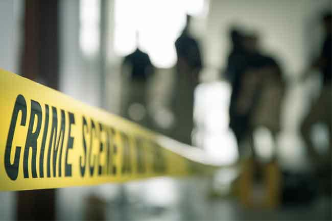 18 year old beaten to death near private education institute