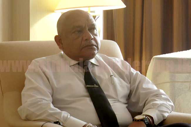 FCID couldn't work independently due to political pressurization, ex-chief reveals