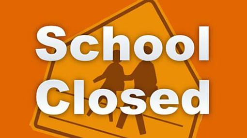 Schools closed in Hambantota District and Mulatiyana zone