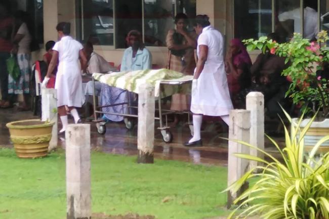Mother survives, 2 children dead in murder-suicide attempt