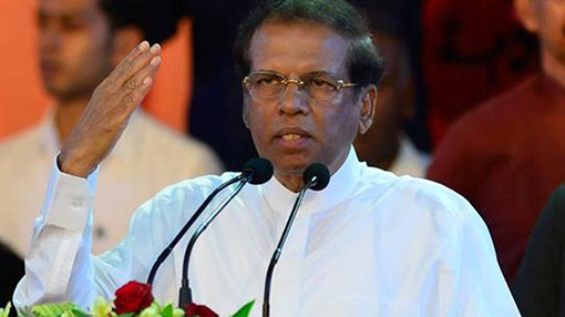 Port City a valuable investment project for SL economy – President