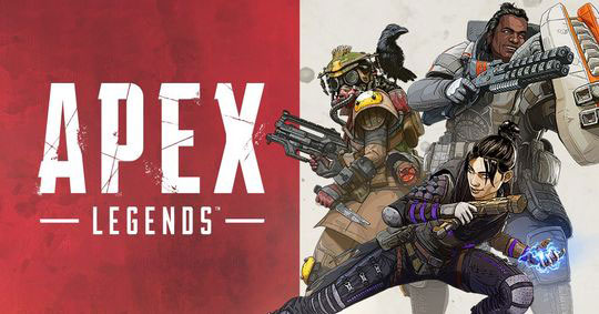 PUBG-rival Apex Legends is coming to mobile next year