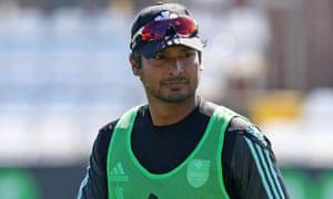 Sangakkara to captain MCC against Essex in Sri Lanka