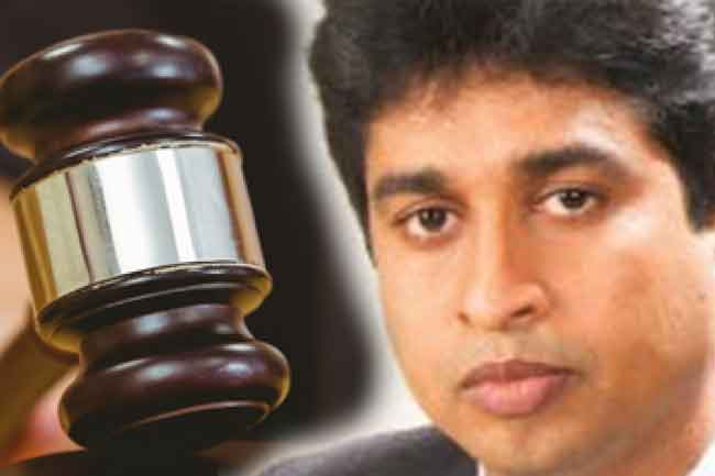 AG orders police to immediately record statements from Sri Ranga and ex-DIG