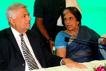 UNP-led alliance formed...