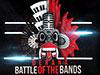 Winners of Derana 'Battle of the Bands'
