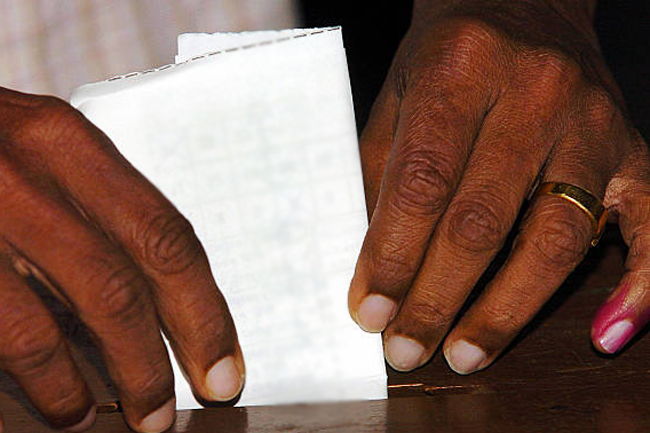 DRP's letter verifying NIC details recognized as valid document to cast vote