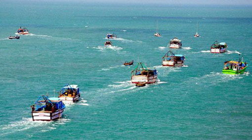 Fishermen to leave for Sri Lanka to bring back 87 boats