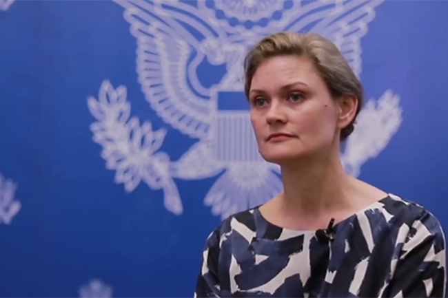 Citizenship cancelled once renunciation certificate is issued - US Embassy