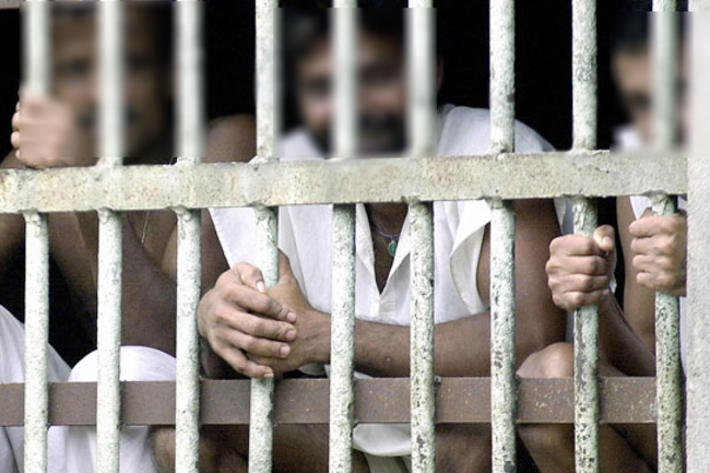 284 prison inmates to receive Presidential pardon