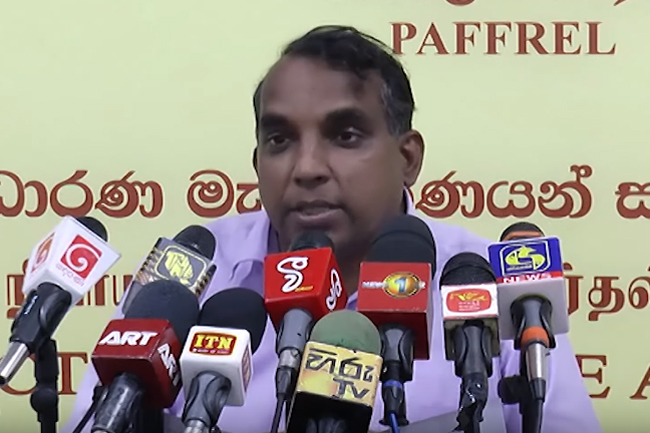 4,000 officers for prez poll monitoring - PAFFREL