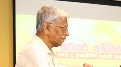 Veteran coach Yogananda Wijesundara passes away