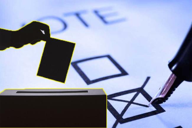 EC receives over 3,800 complaints regarding prez poll