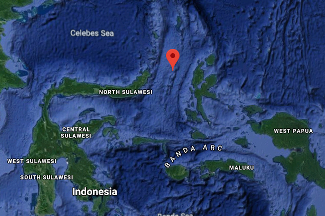 7.1 magnitude earthquake near Indonesia, no tsunami threats for SL - Met. Dept.